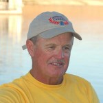 Rick Clunn mug