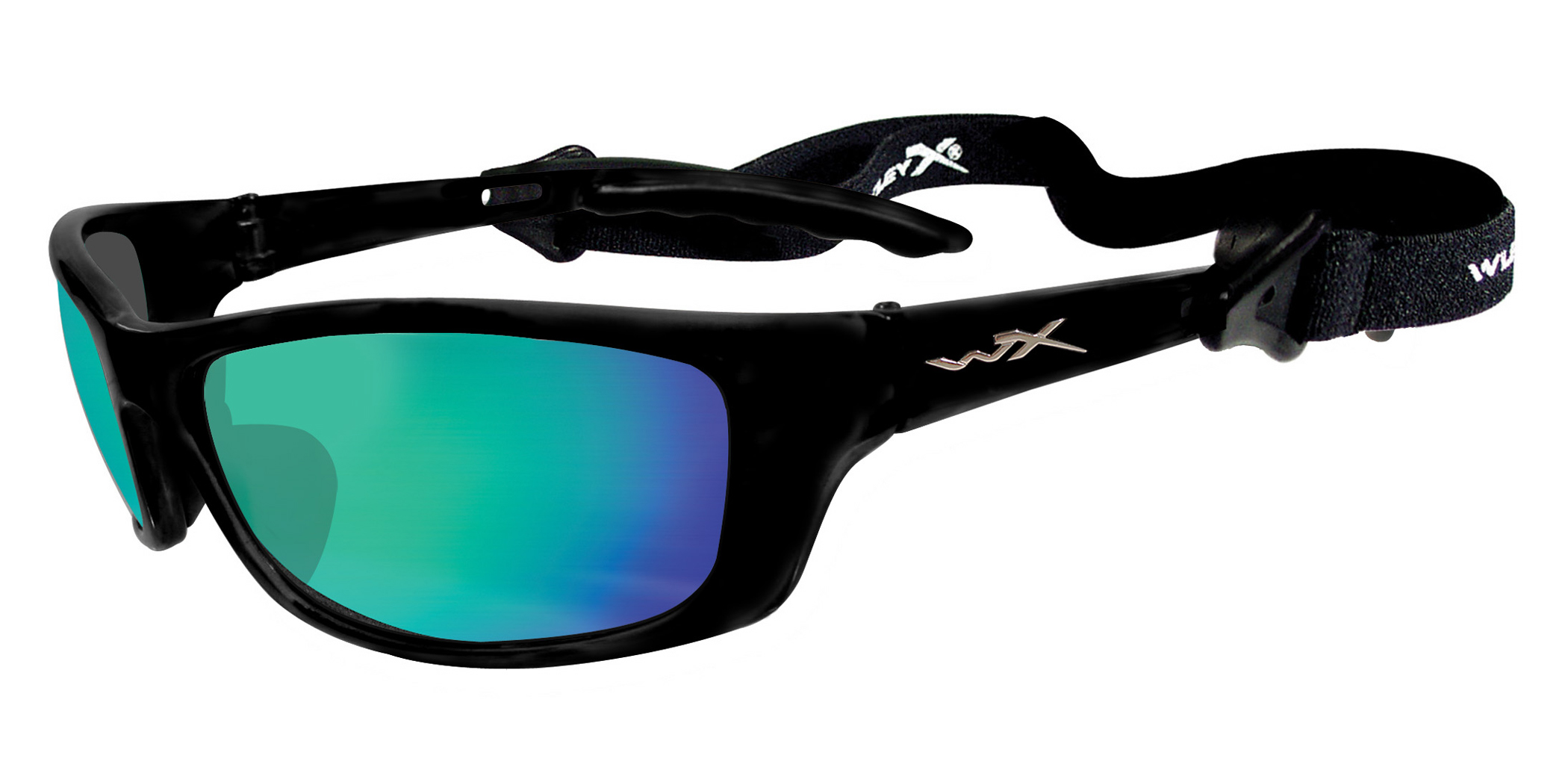 666b6556c98 Wiley X Fishing Sunglasses - Images Lobster and Fish