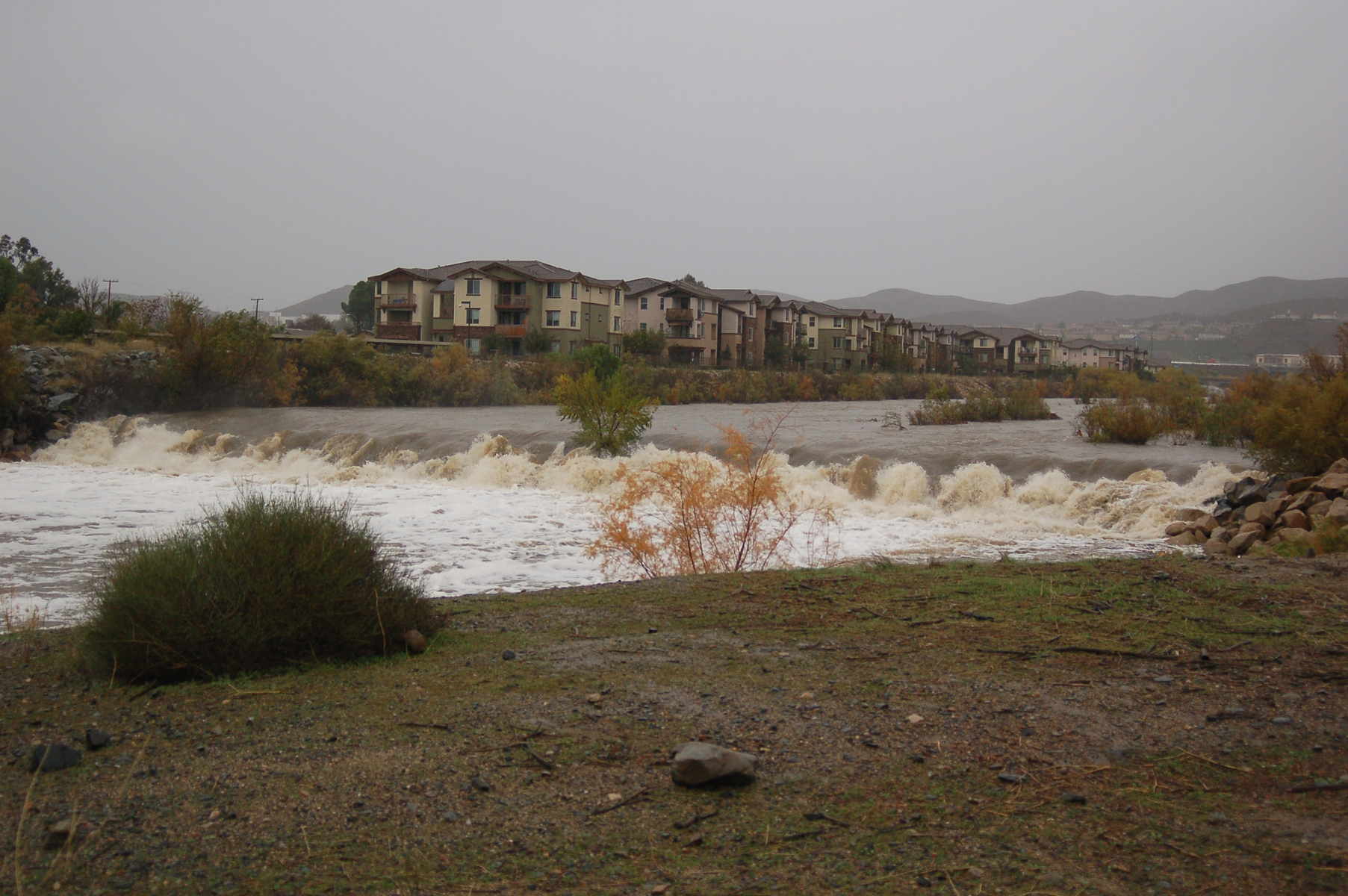 Nothing like it recorded before latest photos kramer for Lake elsinore fishing report