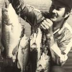 1970's vintage catch