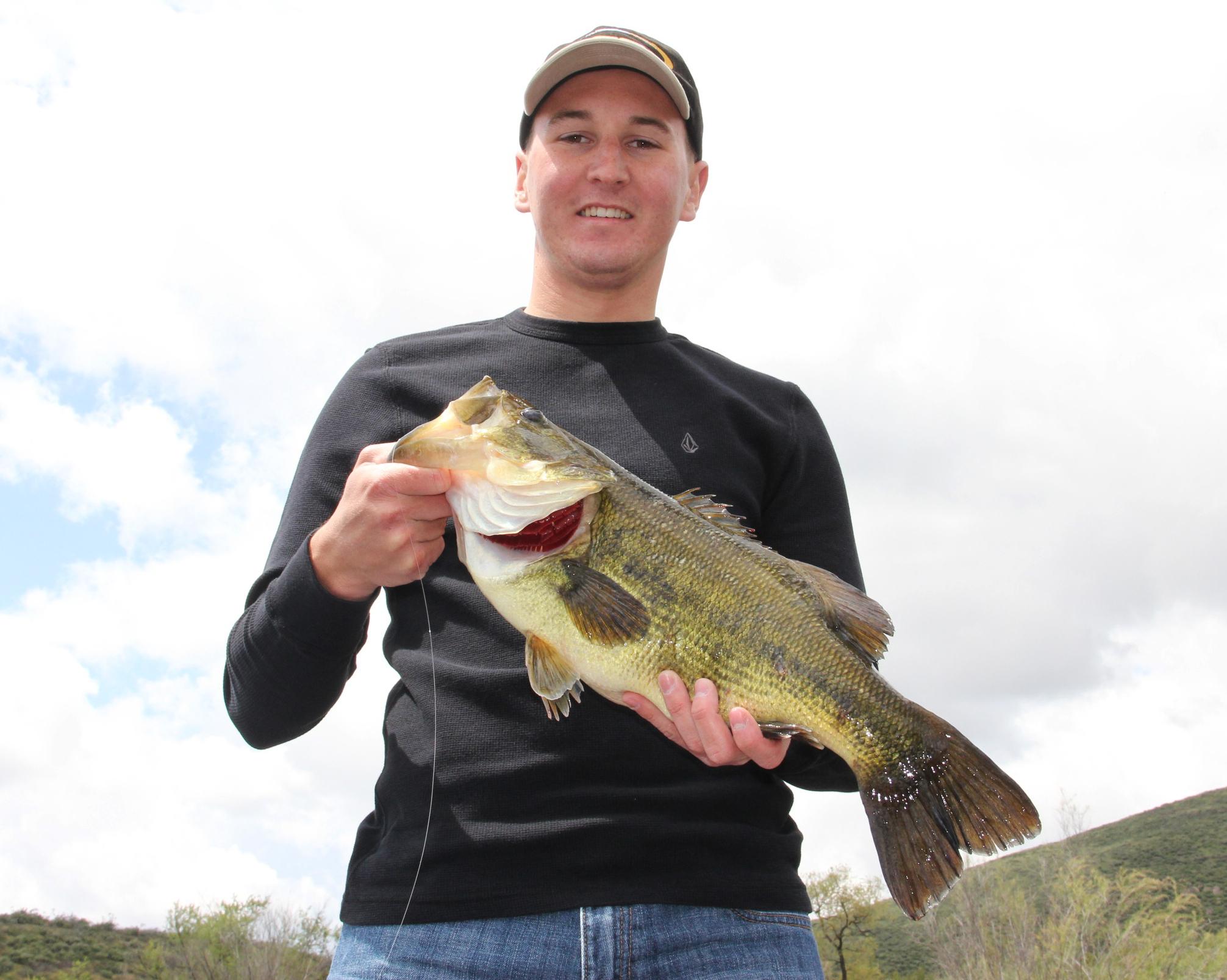 2012px for Lake skinner fishing