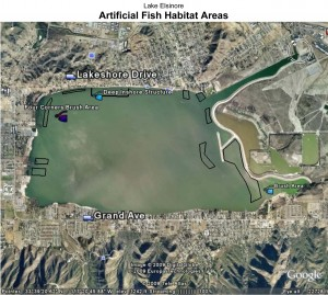 Microsoft Word - Schedmatic Potential Fish Habitat Areas