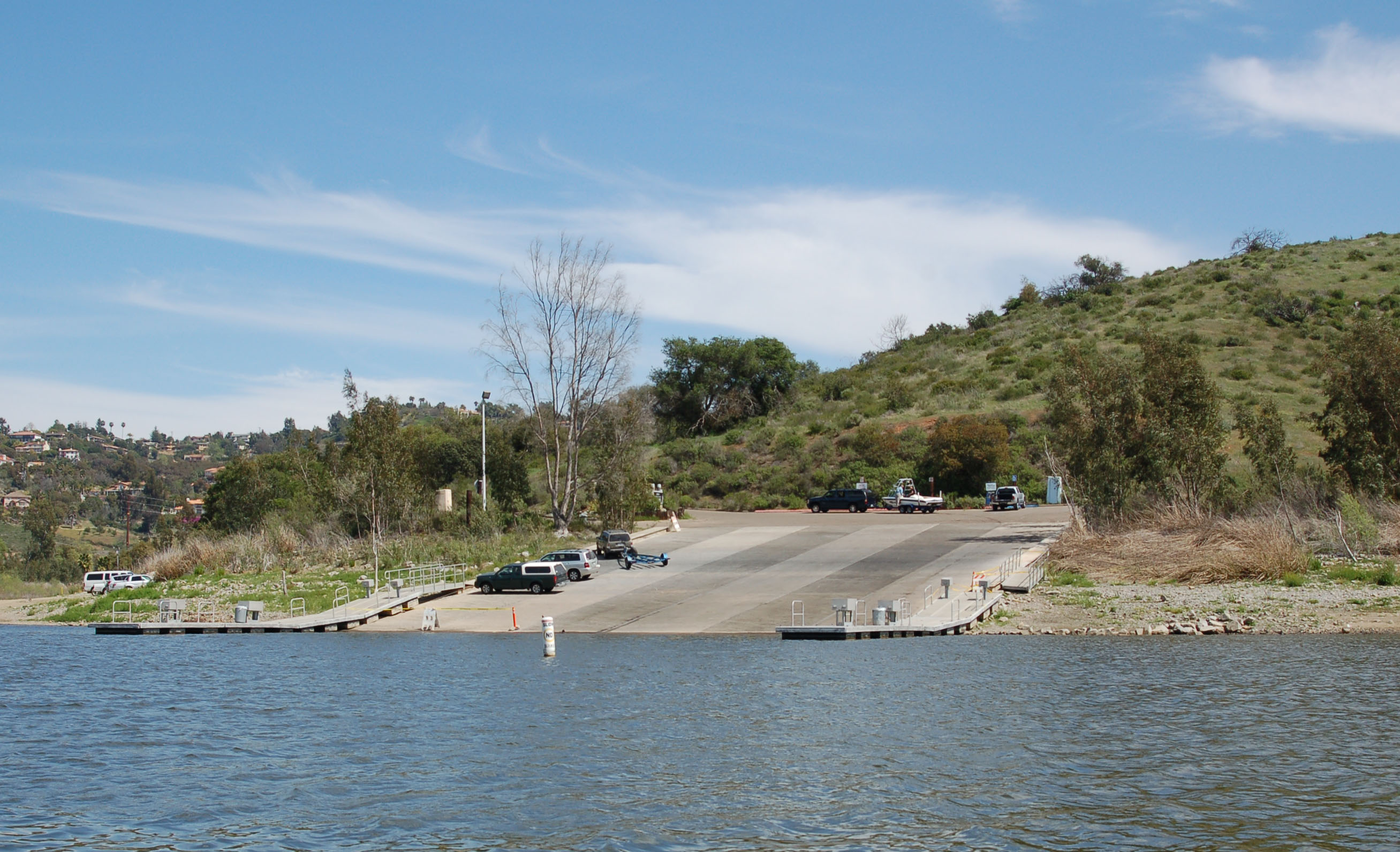 Saturday review quality over quantity kramer gone fishing for Lake hodges fishing
